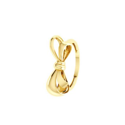 Wrapped with love ring
